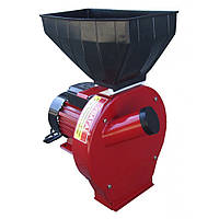 Корморезка Vulkan 80137 для кукурузы и зерновых (2 кВт)