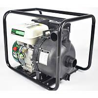 Мотопомпа бензиновая для агрессивных жидкостей Iron Angel WPGC 50 (7 л.с., 600 л/мин) (2001160)