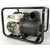 Мотопомпа бензиновая для агрессивных жидкостей Iron Angel WPGC 80 (7 л.с., 1000 л/мин) (2001210)