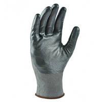 Перчатки прорезиненные с нитриловым покрытием Doloni (М)