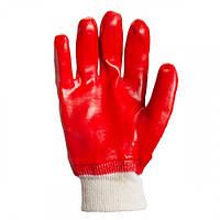 Перчатки нитриловые полный облив Doloni (L)