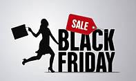 Распродажа - Black Friday в FashionVictory
