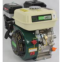 Бензиновый двигатель Iron Angel Favorite 212-S/20 (7.5 л.с.) (2001151)