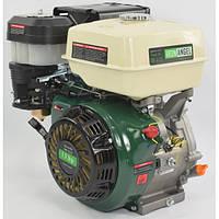 Бензиновый двигатель Iron Angel Favorite 389-S/25 (13 л.с.) (2001153)