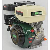 Бензиновый двигатель Iron Angel Favorite 420-S/25 (16 л.с.) (2001154)