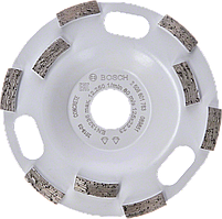 Алмазная чашка Bosch Expert for Concrete High Speed (125х22.23 мм) (2608601763)