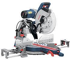 Торцювальна пила Bosch GCM 12 GDL Professional (2 кВт, 305 мм) (0601B23600)