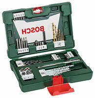 Набор насадок Bosch V-Line-48 (48 шт.) (2607017314)