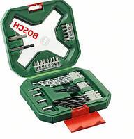 Набор насадок Bosch X-Line-34 (34 шт.) (2607010608)