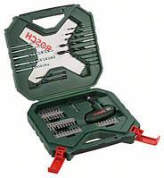 Набор насадок Bosch X-Line-54 (54 шт.) (2607010610)