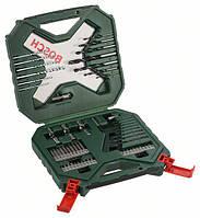 Набор насадок Bosch X-Line-60 (60 шт.) (2607010611)