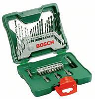 Набор сверл и бит Bosch X-Line-33 (33 шт.) (2607019325)