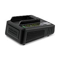 Быстрозарядное устройство Karcher для аккумуляторов 18 В