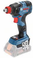 Гайковерт аккумуляторный Bosch GDX 18V-200 C (18 В, без АКБ) (06019G4204)