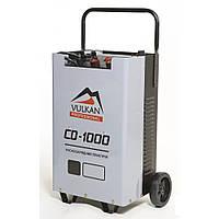 Пуско-зарядное устройство Vulkan CD-1000 (120-1000 А, 50-1000 А*ч, ~3ф, 380 В) (31468)