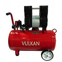 Безмасляный компрессор Vulkan IBL50LOS (1.6 кВт, 240 л/мин) (25368)
