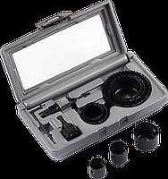 Набір пилкових вінців Bosch (22-68 мм, 11 шт.) (2607019450)