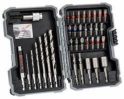 Набор сверл и бит Bosch PRO-Mix (35 шт.) (2607017327)