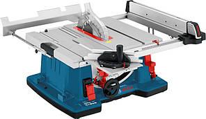 Пила настольная циркулярная Bosch GTS 10 XC Professional (2.1 кВт, 3200 об/мин) (0601B30400)
