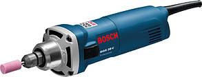 Прямая шлифмашина Bosch GGS 28 C Professional (600 Вт, 50 мм) (0601220000)