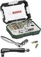Набір біт Bosch Promobasket Set-27 (27 шт.) (2607017392)
