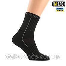 Носки легкие M-Tac Mk.3 Black