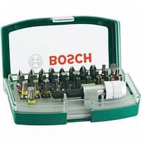Набір біт Bosch Promoline Colored (32 шт.) (2607017063)