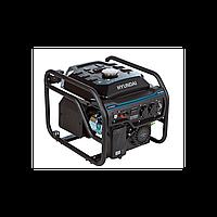 Бензиновый генератор Hyundai HHY 3050FE (3 кВт)