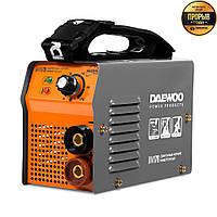 Сварочный инвертор Daewoo DW 170 (6.5 кВА)