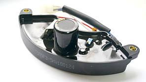 Автоматический регулятор напряжения AVR для генераторов 5-6 кВт (400 В, 470 мкФ) (4387)