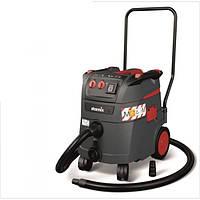 Промисловий пилосос Starmix iPulse M-1635 Safe Plus (1.6 кВт, 35 л) (018638)