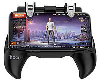 Игровой контроллер Hoco Winner GM2, черный