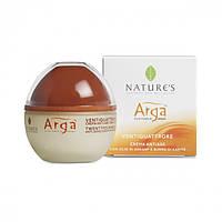 "Крем Anti-age для лица ""Arga"" Nature's,50 мл"