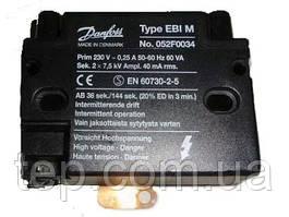 Блок зажигания Danfoss EBI4  052F0034