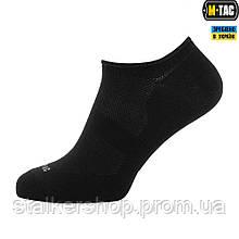 Носки M-Tac летние легкие Black