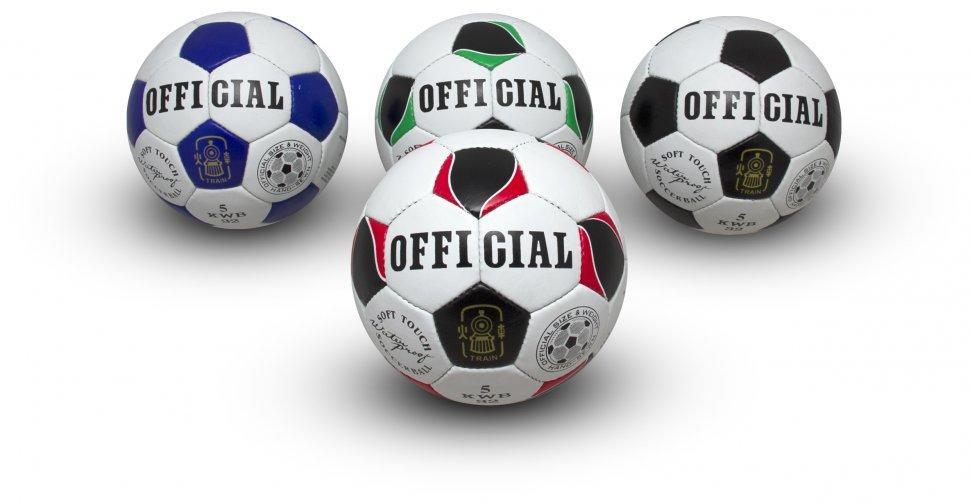 М'яч футбольний M.Official