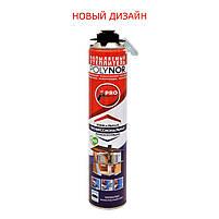 Напыляемый полиуретановый утеплитель Polynor комплект №10, фото 2