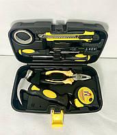 """Набор инструментов для дома. 8 ед. """"Техник"""".(Master Tool 78-0308). Для дома. Щипцы, отвертки и др."""