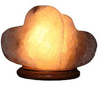 """Соляная лампа ночник """"Биение сердец большое"""" 7 кг, фото 1"""