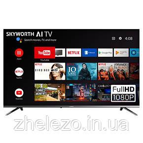 Телевизор Skyworth 32E20 AI, фото 2