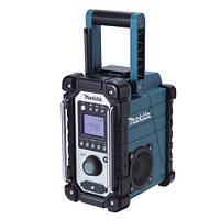 Аккумуляторный радиоприемник Makita BMR102, фото 1