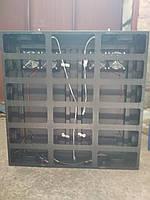 Кабінет для складання модулів P10 вуличний 96х96 ( залізо 13м )