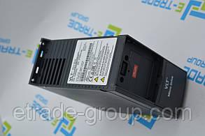 132F0022 Перетворювач частоти Micro Drive FC 51 2,2 кВт 3-ф, 380-480 В