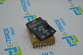 132B0101 Панель управления LCP 12 с потенциометром