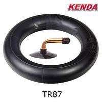 Камера гумова 12 1/2X2 1/4 KENDA TR87 (12 1/2X1.75, 12 1/2X1.90, 2.25-8)