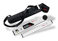 Цифровой угломер Bosch DWM 40 L Set Professional (0601096663), фото 1
