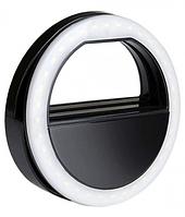 Селфи кольцо Selfie Ring Light rk 12