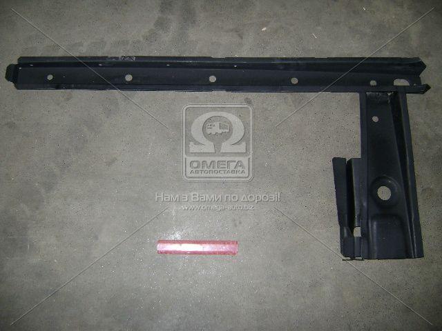 Лонжерон передний правый ВАЗ 2101-2107 в сб. (АвтоВАЗ). 21010-510130000