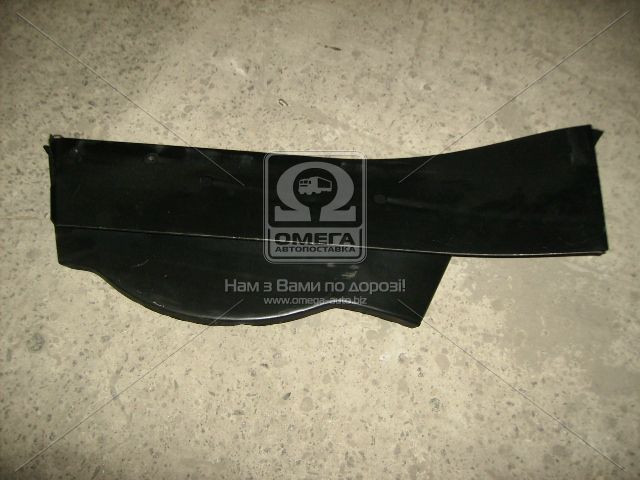 Лонжерон пола задний левый ВАЗ 2104-05 (АвтоВАЗ). 21050-510137100