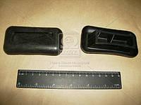 Уплотнитель кронштейна бампера левый ВАЗ 2103 (ВРТ). 2103-2803075